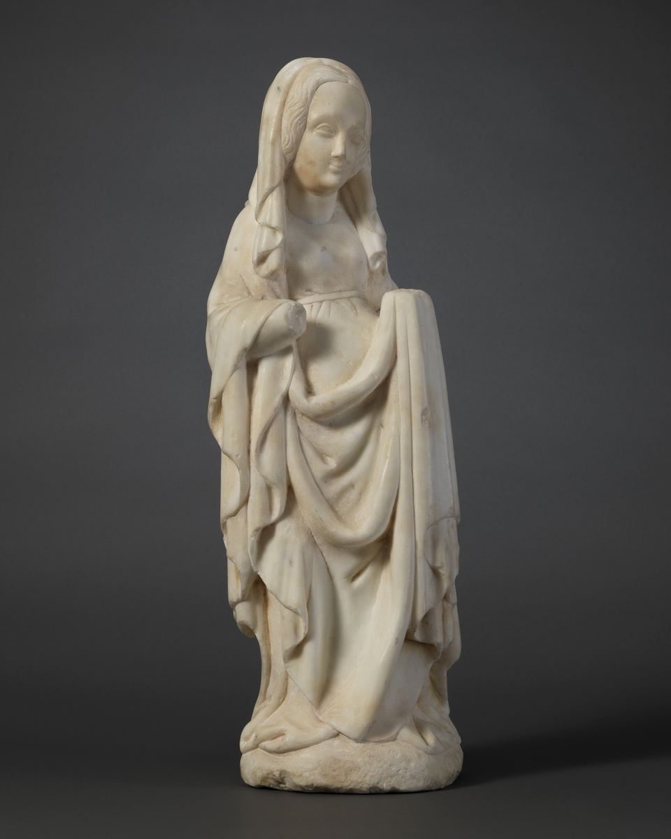 Mary Magdalene, Northern Italy, c. 1400