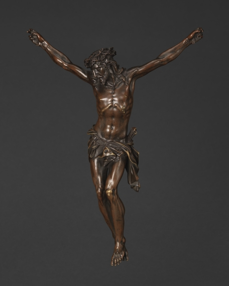 Cristo Vivo, France, early 19th century